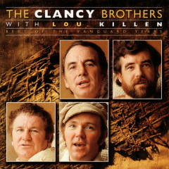 Best Of The Vanguard Years - The Clancy Brothers