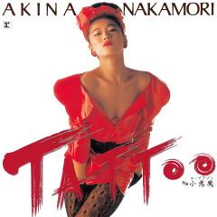 TATTOO (+3) [2014 Remaster] (+3; 2014 Remaster) - Akina Nakamori