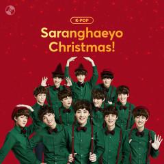 Saranghaeyo Christmas!