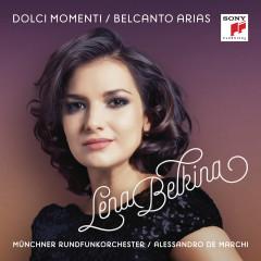 Dolci Momenti - Belcanto Arias