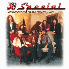 The Very Best Of The A&M Years (1977-1988) - 38 Special