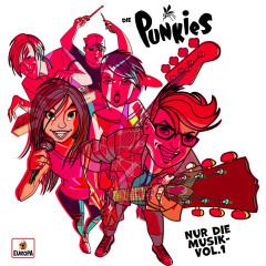 Nur die Musik - Vol. 1 - Die Punkies
