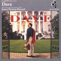Original Soundtrack From Dave