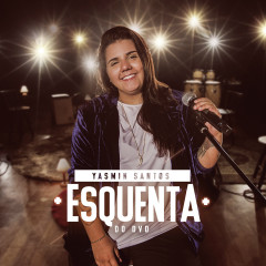 Esquenta do DVD - Yasmin Santos