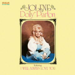 Jolene (Expanded Edition) - Dolly Parton