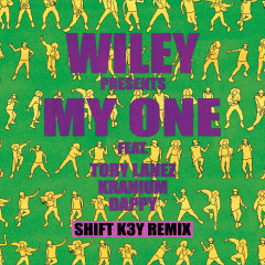 My One (Shift K3Y Remix)