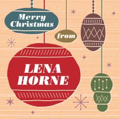 Merry Christmas From Lena Horne - Lena Horne