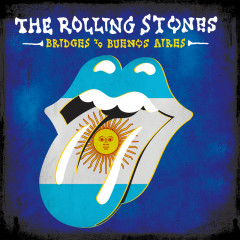 Bridges To Buenos Aires (Live) - The Rolling Stones