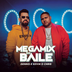 Megamix do Baile - Dennis DJ, MC Kevin o Chris