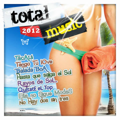 Total Music 2012 - Various Artists