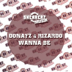 Pleasant Experience / Bounce For Me / Wanna Be (Freak) - Youri Donatz, Franky Rizardo