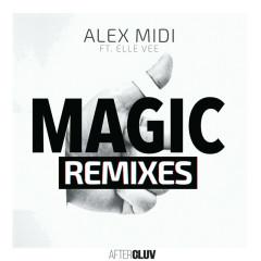 Magic (Remixes)