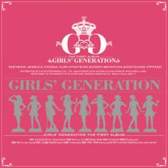 소녀시대 Girls' Generation - SNSD