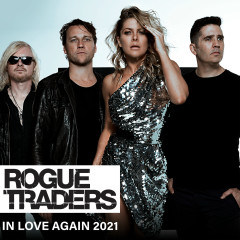 In Love Again 2021 (Remixes) - Rogue Traders
