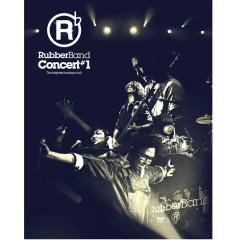 RubberBand Concert #1 - Rubberband
