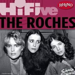 Rhino Hi-Five: The Roches - The Roches