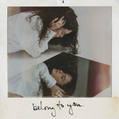 Belong To You (Single)