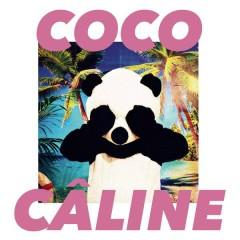 Coco Câline (EP Remix) - Julien Doré