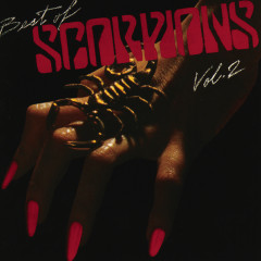 Best Of Scorpions Vol. 2 - Scorpions