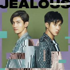 Jealous [Japanese] (EP) - TVXQ