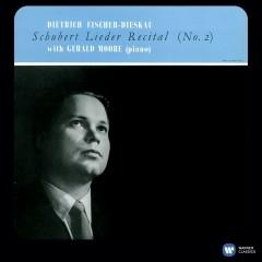 Schubert: Lieder Vol. 2 (2011 - Remaster) - Dietrich Fischer-Dieskau