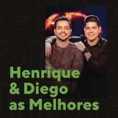 Henrique & Diego As Melhores - Henrique & Diego