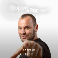 Toppen Af Poppen Synger Chief 1 - Various Artists