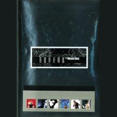 Zhang Guo Rong Hao Jing Xuan + Music Box - Leslie Cheung