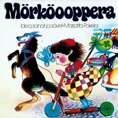 Mörköooppera - Various Artists