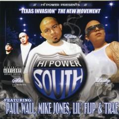 Texas Invasion - Various Artists