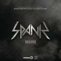 Spank (Remixes)