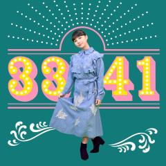 3 3 4 1 - Ami Sakaguchi