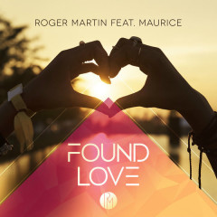 Found Love (Single) - Roger Martin