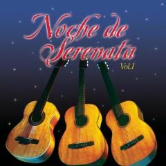 Noche de Serenata Volumen 1