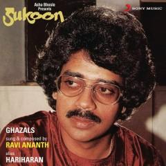 Sukoon - Hariharan