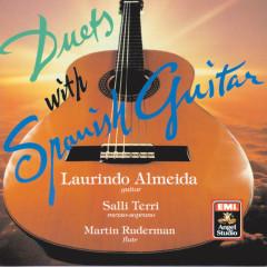 Duets With The Spanish Guitar (Vol. 1) - Laurindo Almeida, Salli Terri, Martin Ruderman