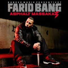 Asphalt Massaka 3 - Farid Bang