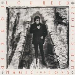 Magic And Loss (U.S. Version) - Lou Reed