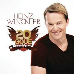 20 Goue Treffers - Heinz Winckler