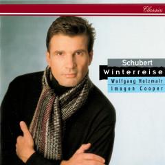 Schubert: Winterreise - Wolfgang Holzmair, Imogen Cooper
