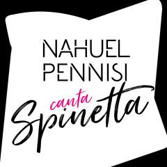 Nahuel Pennisi Canta Spinetta (renarena) - Nahuel Pennisi