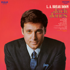 L.A. Break Down - Jack Jones