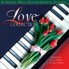 Love Collection - Various Artists