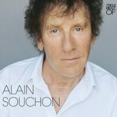 Triple Best Of - Alain Souchon