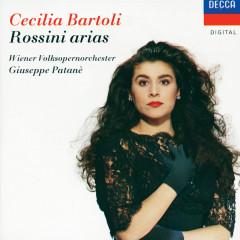 Rossini: Arias - Cecilia Bartoli, Wiener Volksopernorchester, Giuseppe Patanè