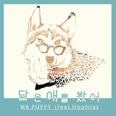 Looks Like You (feat. HooNia) - Mr.Puppy, HooNia