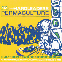 Permaculture 4 - Various Artists