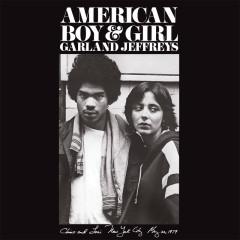 American Boy & Girl - Garland Jeffreys