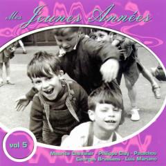 Mes Jeunes Anneés Vol. 5 - Various Artists