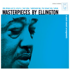 Masterpieces By Ellington - Duke Ellington